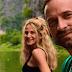 Γιώργος Λιανός: Η τρυφερή φωτογραφία με τη νεογέννητη κορούλα του (video+photo)