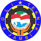 Download Logo Politeknik Jambi PNG Lambang POLJAM Transparan Tanpa Background HD CDR
