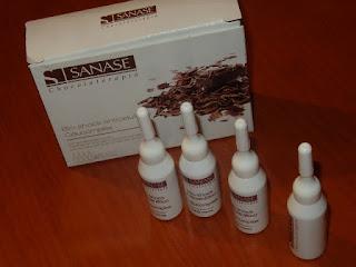 Bio-Shock Anticelulítico Chocolaterapia, de Sanase