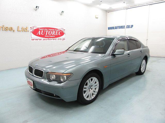 2002, BMW, 735i ,RHD ,Malawi ,Dar es Salaam, 3590cc, 3600cc