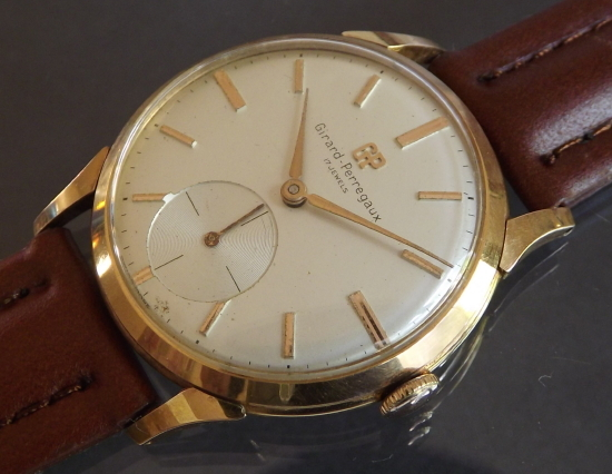 Buenos Aires Vintage watches for sale