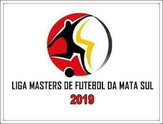 Liga Masters de Futebol da Mata Sul já tem data marcada