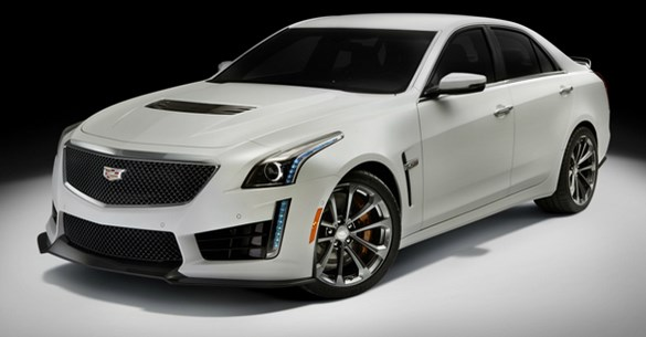 2018 Cadillac Cts V Beauty Coupe And Sports
