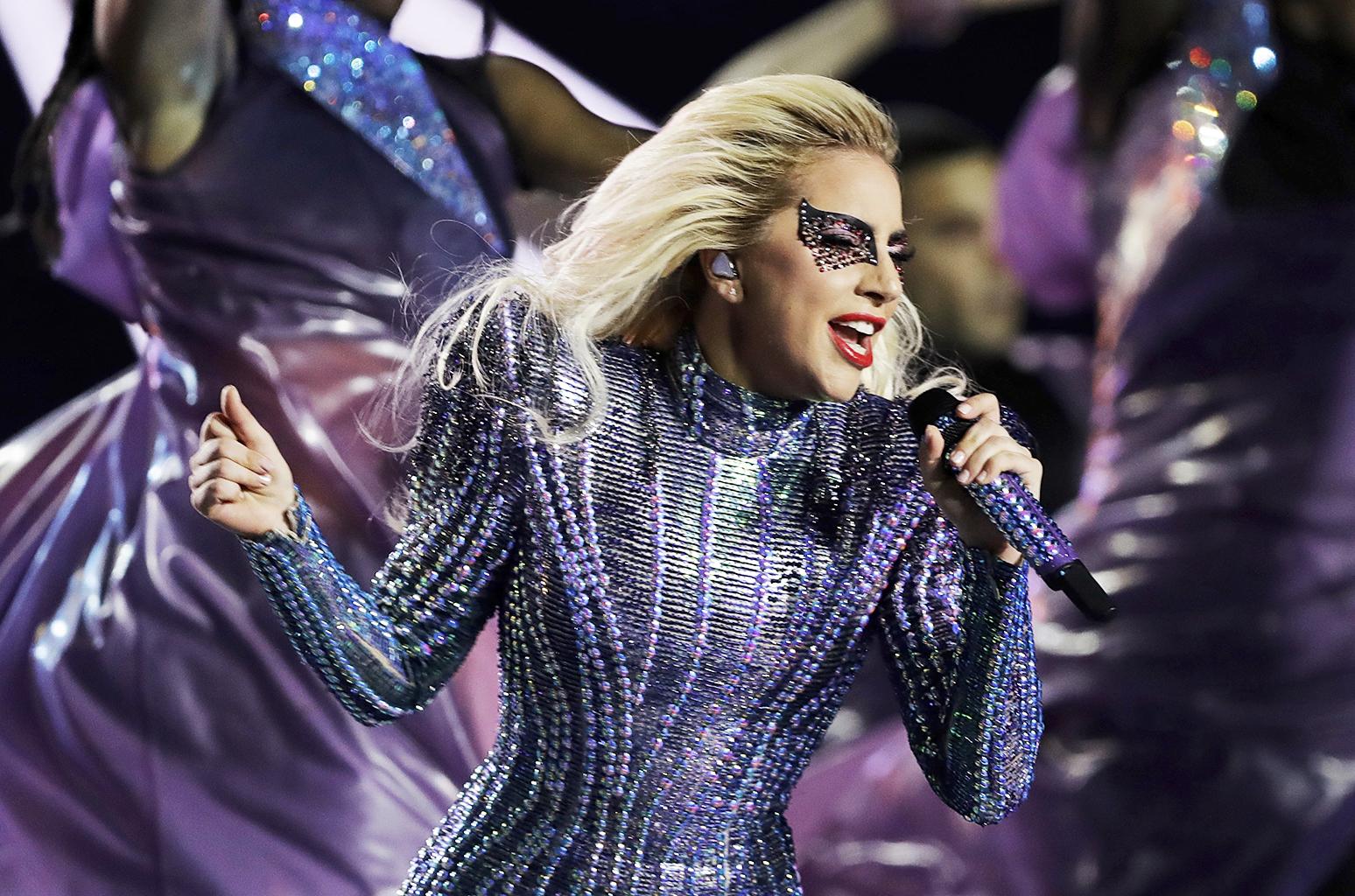 Top Ten Things Lady Gaga Songs Enuffa