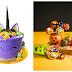 Spooky Celebrations with Goldilocks Halloween Treats