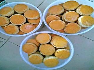 Gambar Resep Kue Kacang Original