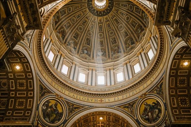 San Pietro Michelangelo