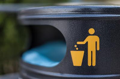 Residuos sólidos urbanos hogar