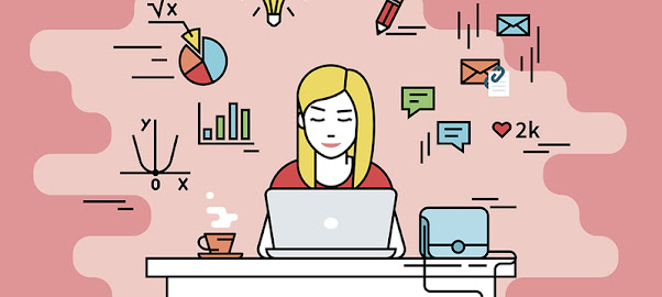 كيفية بيع أول خدمة وزيادة نسبة مبيعاتك عبر العمل الحر ؟