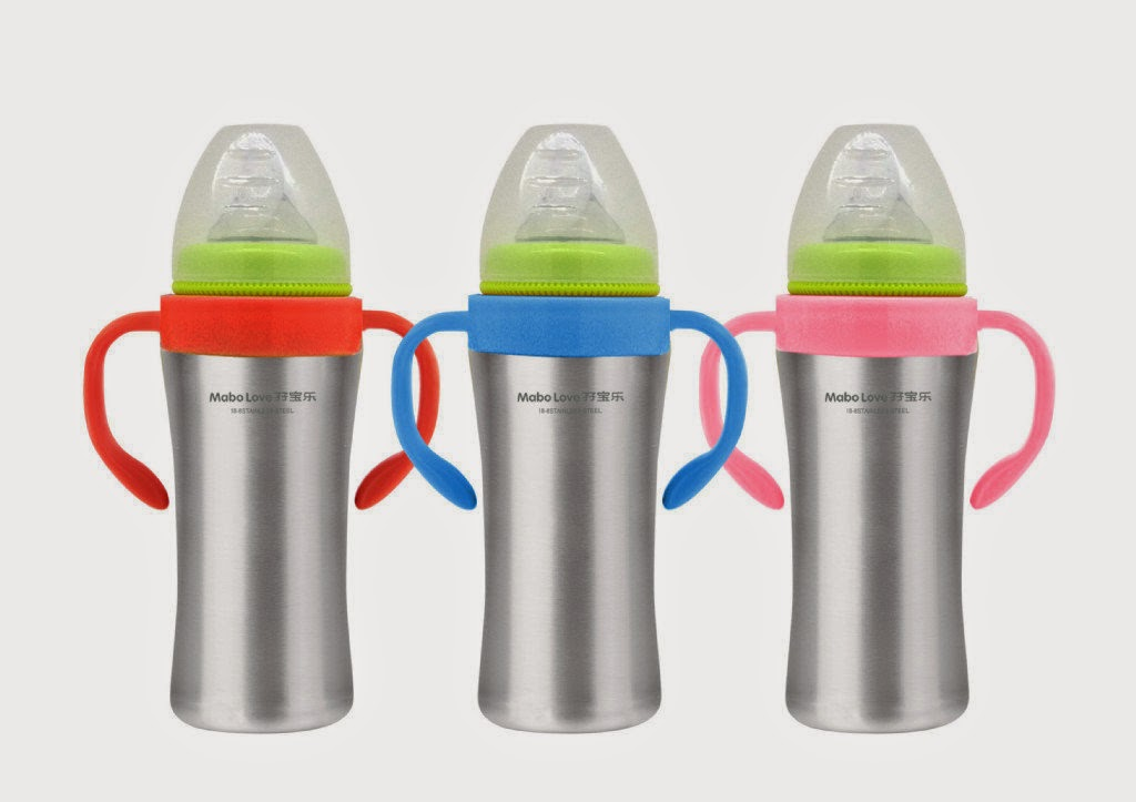 The Best Stainless Steel Baby Bottles