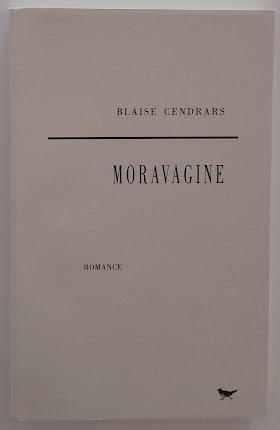 Moravagine | 10,00€
