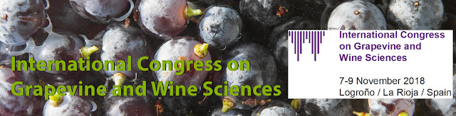 http://www.icvv.es/english/international-congress-grapevine-and-wine-sciences