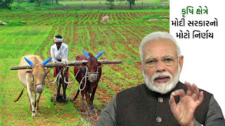 Government's big decision for farmers: 65-year-old will change the law