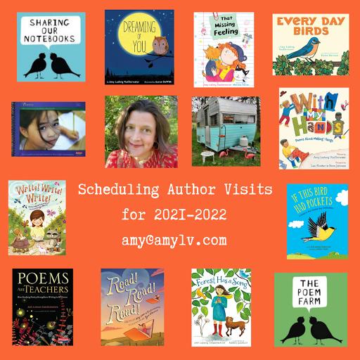 Author Visits