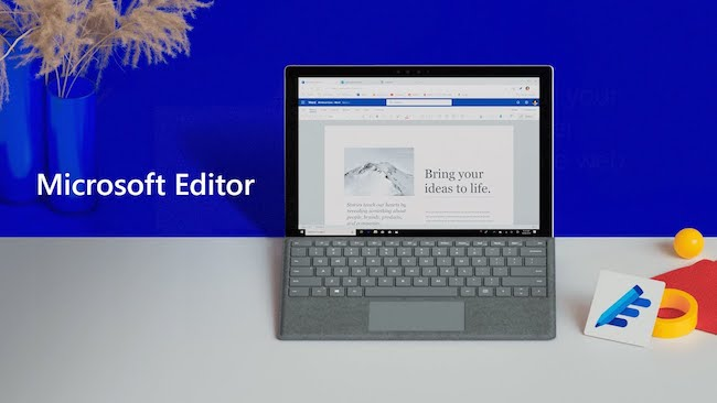 Introducing Microsoft Editor - An Intelligent Writing Assistant