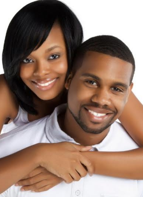 Real dating site in nigeria