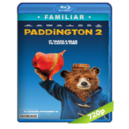 Paddington 2 (2017) BRRip 720p Audio Dual Latino-Ingles