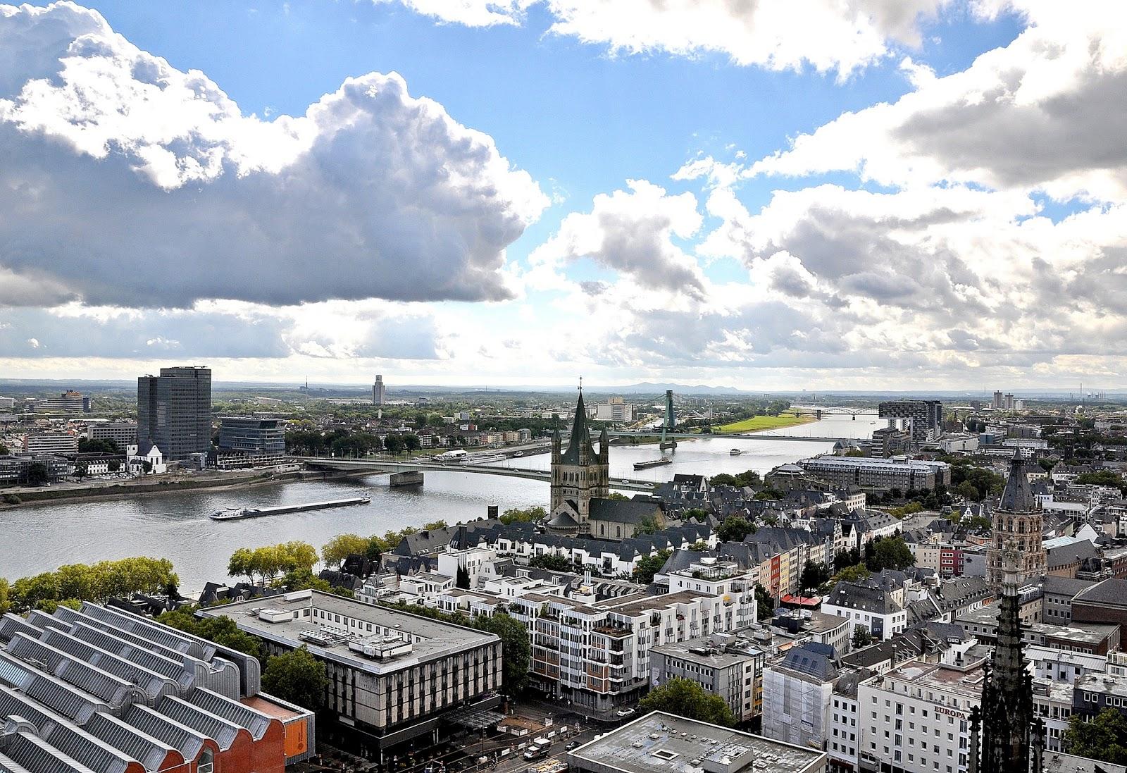 Cheap Hotels In Koln Germany