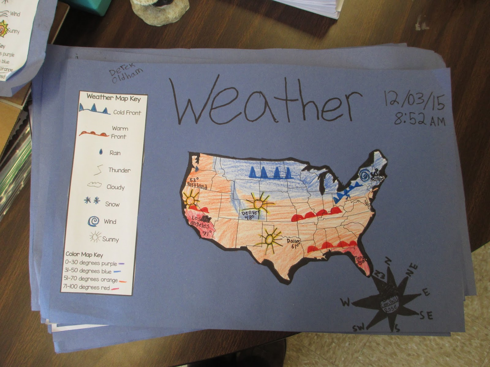 Fabulous In Fifth Weather Prediction Maps