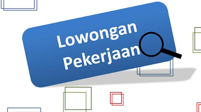 Info Loker Pekanbaru