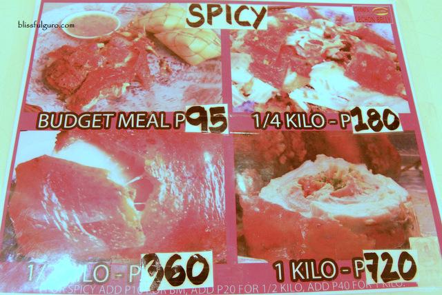 Cebu Original Lechon Belly Blog