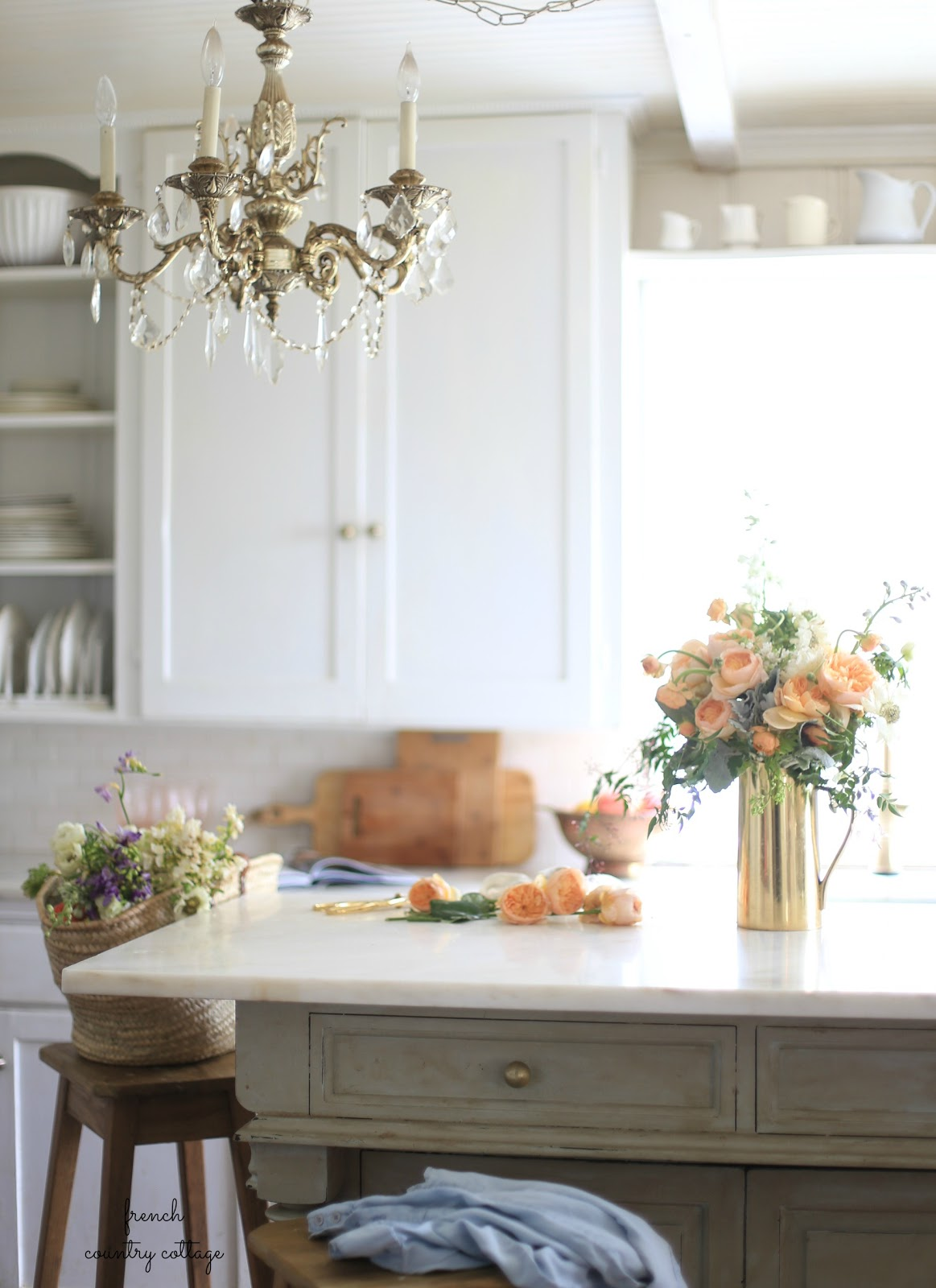 5 beautiful and affordable updates to make in your kitchen ...