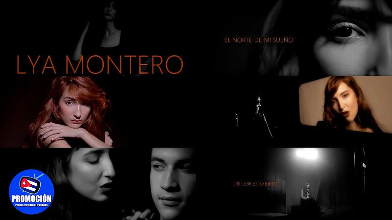 Lya Montero - ¨El Norte de mi Sueño¨ (Autor:  José  Ernesto Hernández) - Videoclip - Dir: Ernesto Daniel Brito. Portal Del Vídeo Clip Cubano. Cuba.