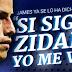 POLÉMICA GORDA con James en el Real Madrid