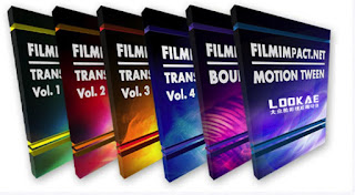 Plugin Transition FilmImpact.net