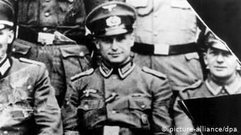 Klaus Barbie Nazi war crimes CIA ratlines Vatican Bolivia death squads drug trafficking