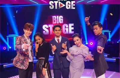 Keputusan Pemenang Final Big Stage 2019