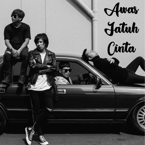 Single lagu terbaru dari Armada berjudul Awas Jatuh Cinta
