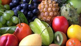 10 Manfaat kita makan buah, Apa saja?