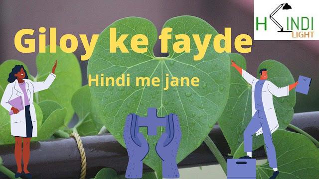 Giloy_ke _fayde