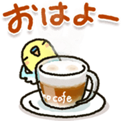 Sweet sticker7