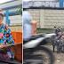 89-Anyos na Lola, Naglalako ng Basahan Para  ipang tustos sa Kanyang Mga Apo!