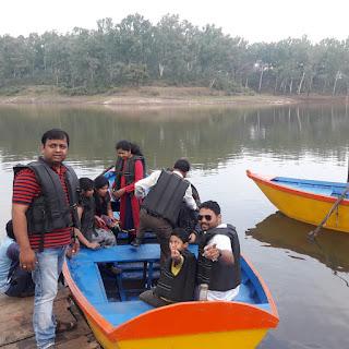 Shikkar Lake