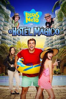 Luccas Neto em: O Hotel Mágico Torrent