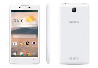 Harga Oppo Neo R831 Terbaru