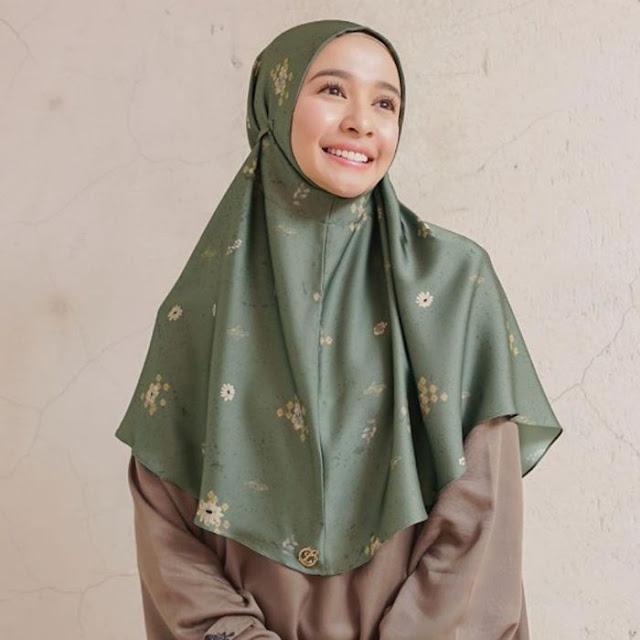Hijab Bergo