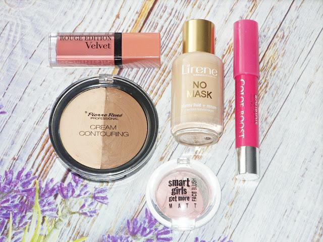 5 kosmetyków, których nie polubiłam, czyli buble kosmetyczne okiem MintElegance