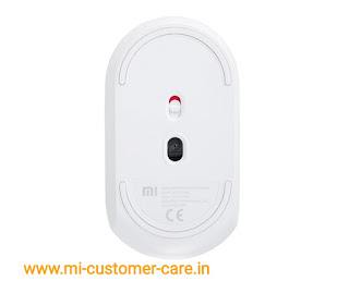 What is the price-review of MI portable wireless mouse?