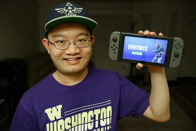 Fortnite X Hasbro Toys First Look Revealed On Twitter, hasbro potato head tweet boycott hasbro,