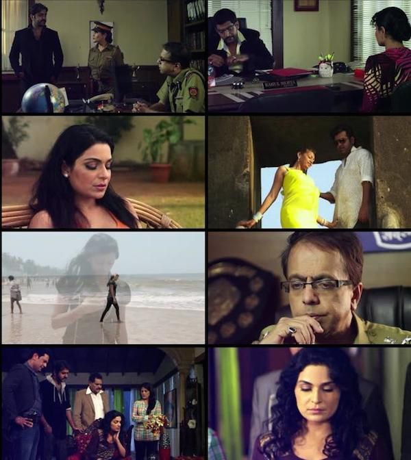 Bhadaas 2013 Hindi HDRip 720p