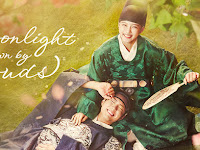 Drama Korea Moonlight Drawn by Clouds Subtitle Indonesia