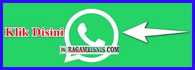 Icon Whatsapp Ragam Bisnis Hub