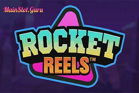 Main Gratis Slot Rocket Reels (Hackshaw Gaming)   96.40% RTP