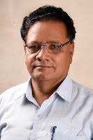 marathi sahityik rajendra bhosale
