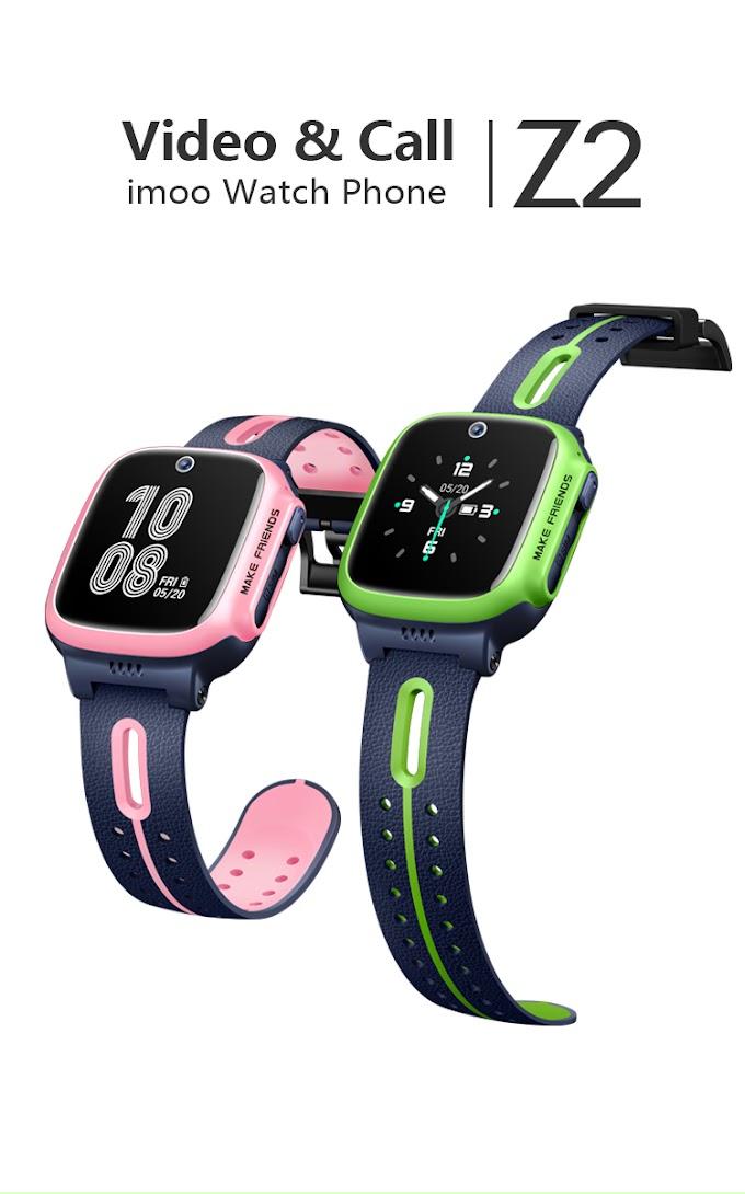 นาฬิกาไอโม่ (imoo ) คืออะไร ?