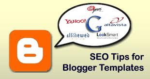 tips SEO blogspot blogger